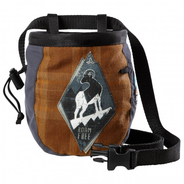 Prana - Limited Edition Chalk Bag - Sac à magnésie