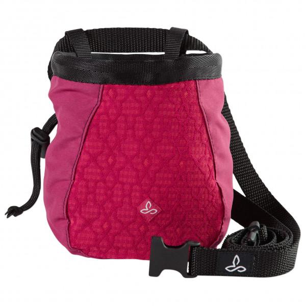 Prana - Women's Large Chalk Bag W/Belt - Kalkpose