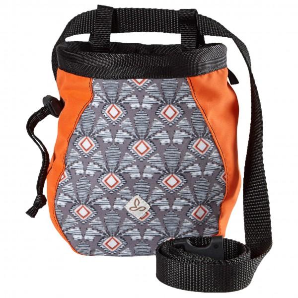 Prana - Women's Large Chalk Bag W/Belt - Chalkbag