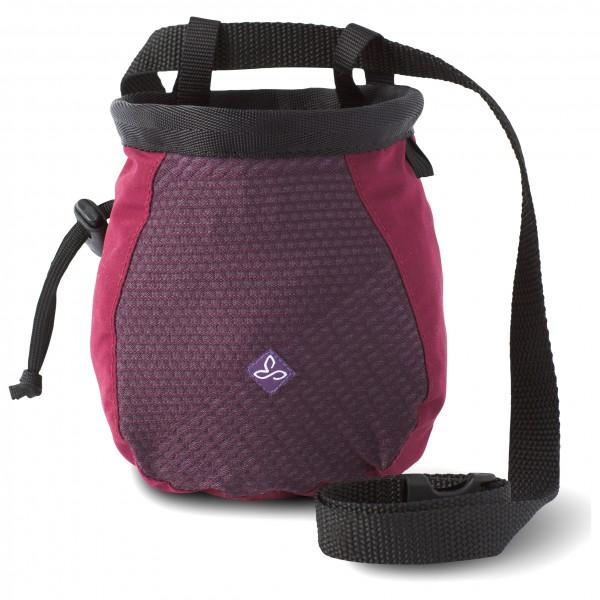 Prana - Women's Large Chalk Bag W/Belt - Pofzakje
