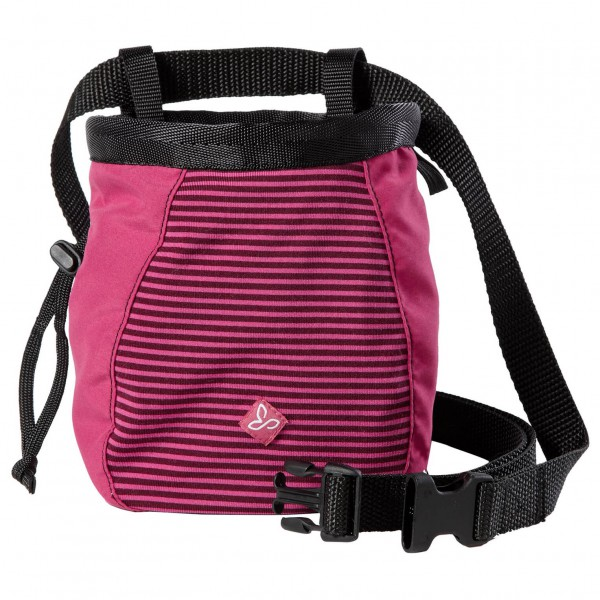 Prana - Women's Large Chalk Bag W/Belt - Chalkbag