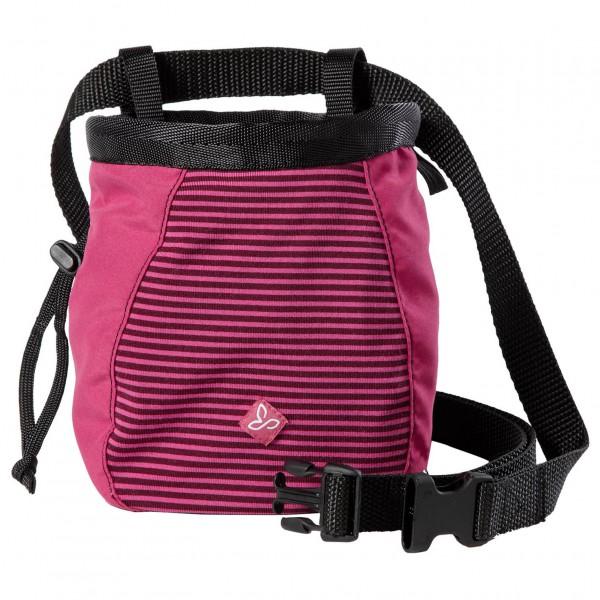 Prana - Women's Large Chalk Bag W/Belt - Magnesiumpussi