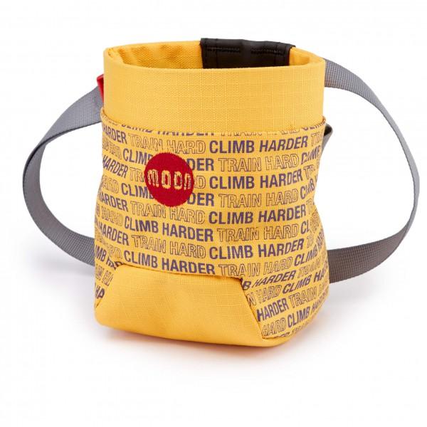 Moon Climbing - Sport Chalk Bag - Pofzakje