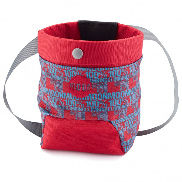 Moon Climbing - Trad Chalk Bag - Chalk bag