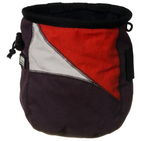 LACD - Chalk Bag Tricolore - Pofzakje