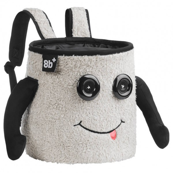 8bplus - Felix - Maxi Edition - Chalk bag