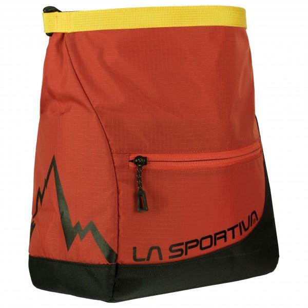 La Sportiva - Boulder Chalk Bag - Chalk bag