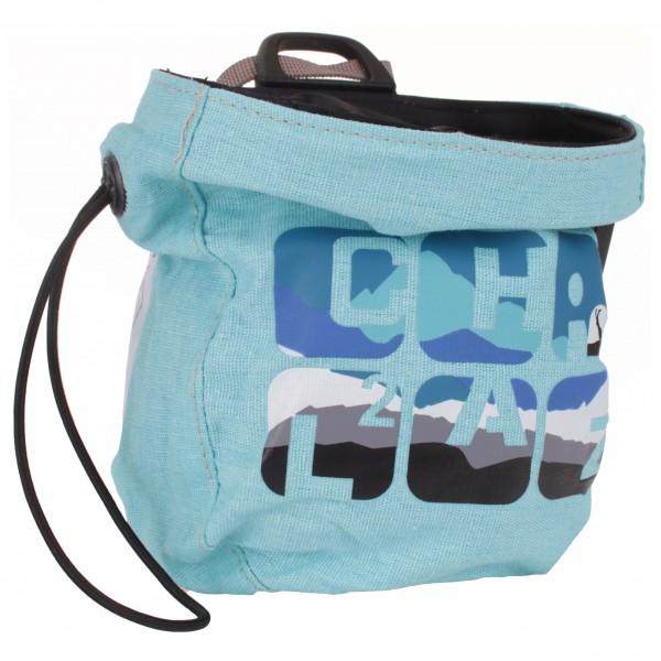 Chillaz - Chalkbag Standard - Magnesiumpussi