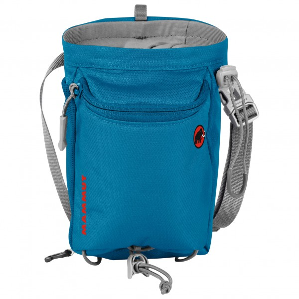 Mammut - Multipitch Chalk Bag - Sac à magnésie