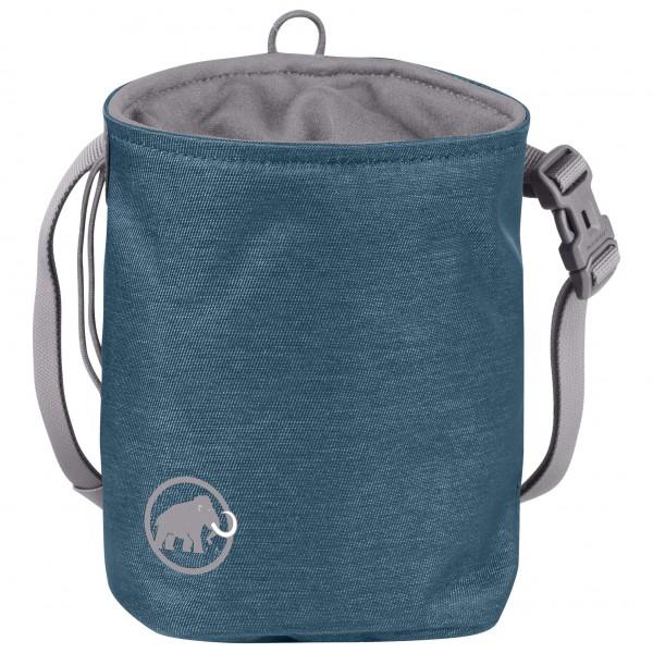 Mammut - Togir Chalk Bag - Sac à magnésie