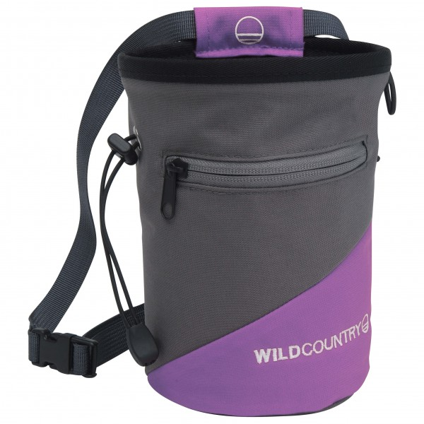 Wild Country - Cargo Chalk Bag - Sac à magnésie