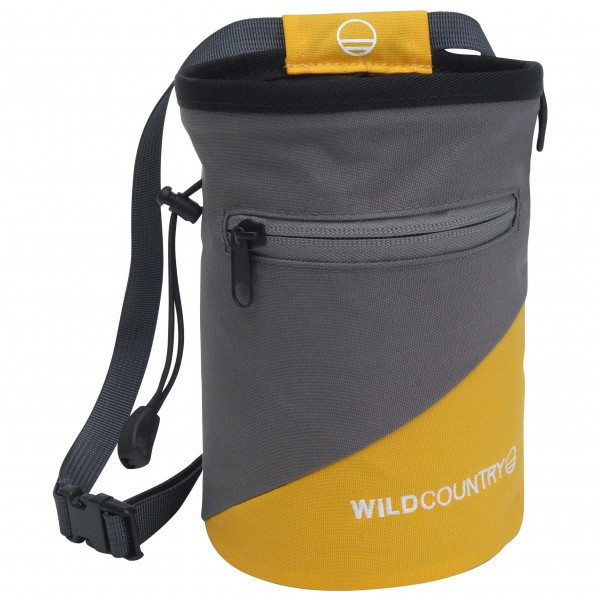 Wild Country - Cargo Chalk Bag - Chalk bag
