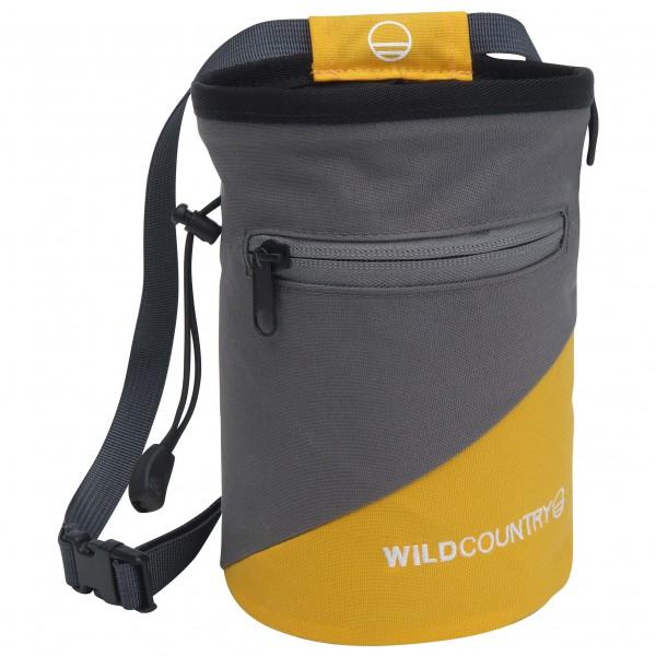 Wild Country - Cargo Chalk Bag - Sac à magnésie