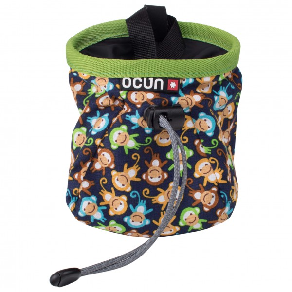 Ocun - Lucky Kid + Belt - Sac à magnésie