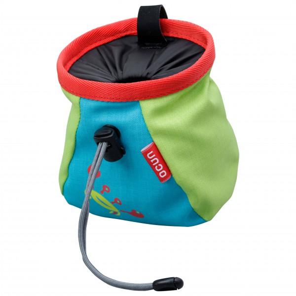 Ocun - Lucky Kid + Belt - Chalkbag