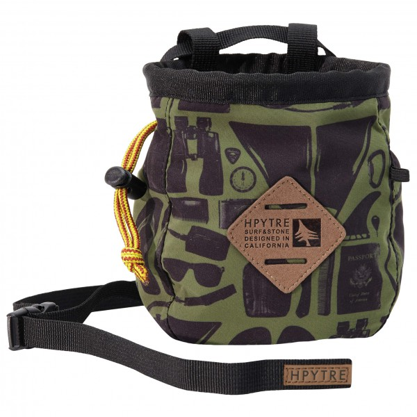 Hippy Tree - Essentials Chalkbag - Chalkbag