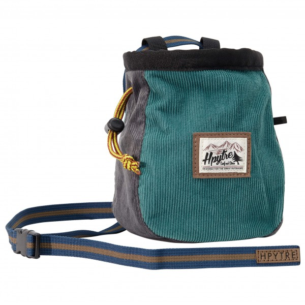 Hippy Tree - Upland Chalkbag - Chalkbag