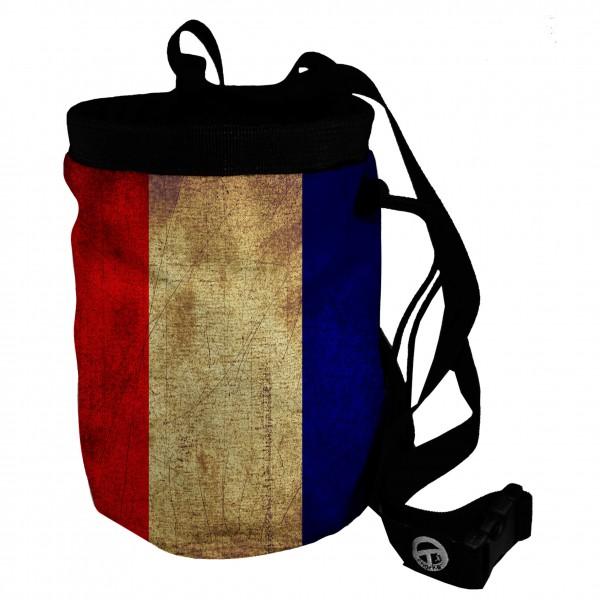 Charko - France - Pofzakje