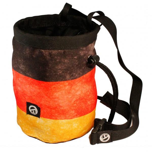 Charko - Germany - Magnesiumpussi