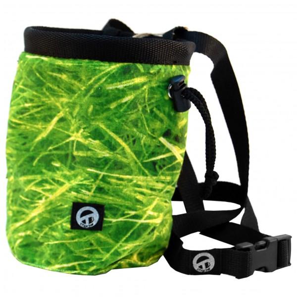 Charko - Grass Over Bag - Chalk bag