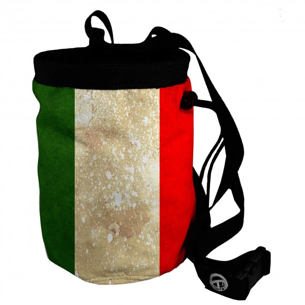 Charko - Italy - Sac à magnésie
