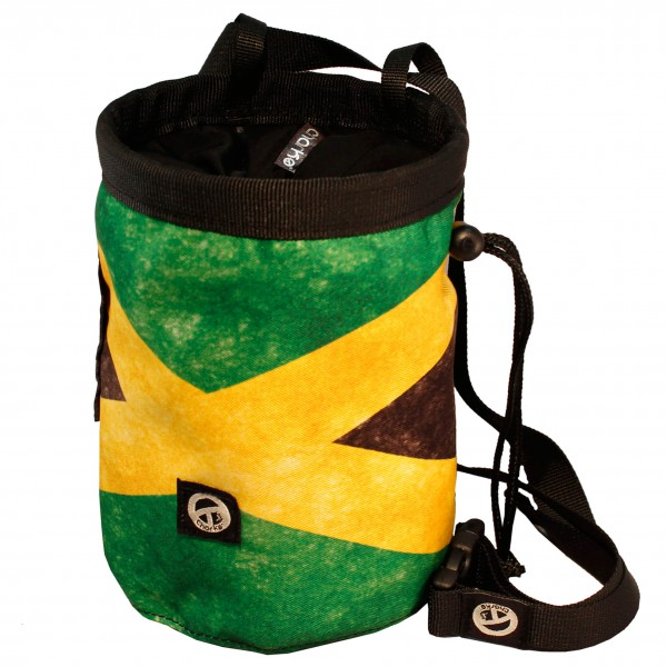 Charko - Jamaica Bag - Chalkbag