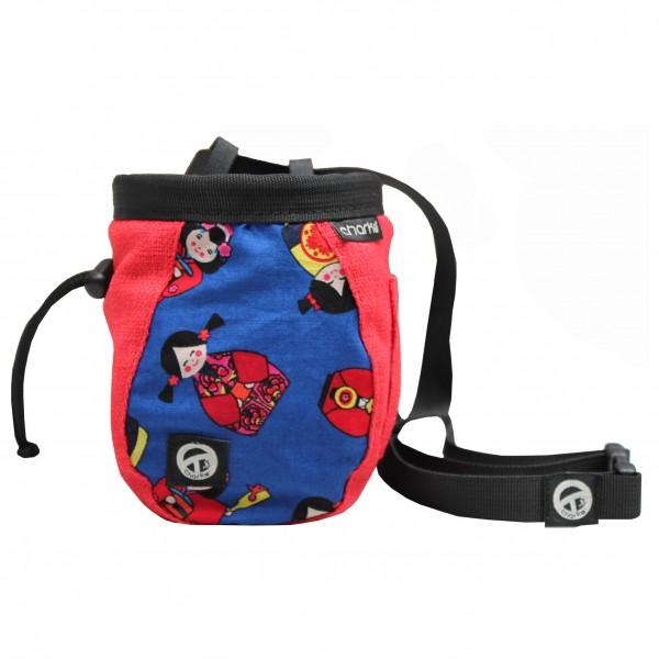 Charko - Kid's Aikido - Chalk bag
