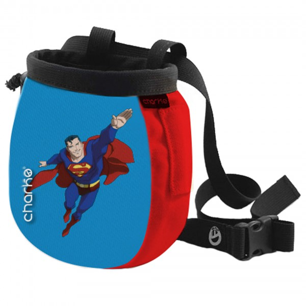 Charko - Superman - Magnesiumpussi
