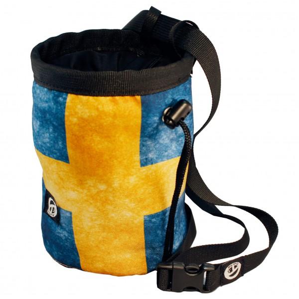 Charko - Sweden - Chalkbag
