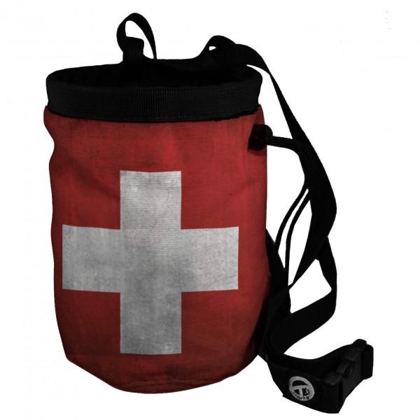 Charko - Switzerland - Chalkbag