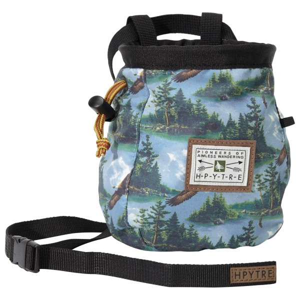 Hippy Tree - Freedom Chalkbag - Kalkpose