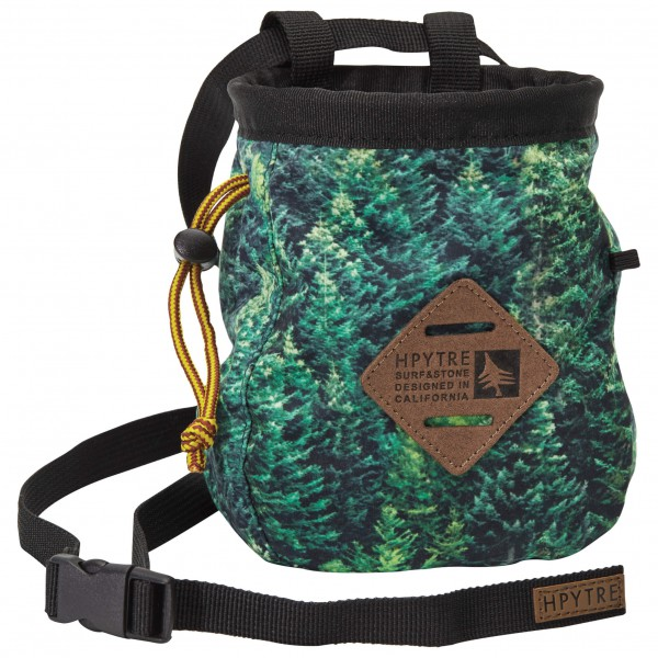 Hippy Tree - Backwoods Chalkbag