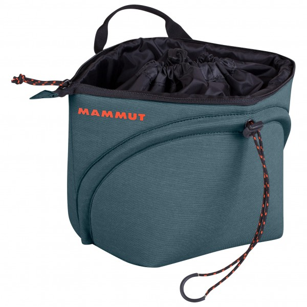Mammut - Magic Boulder Chalk Bag - Chalk bag