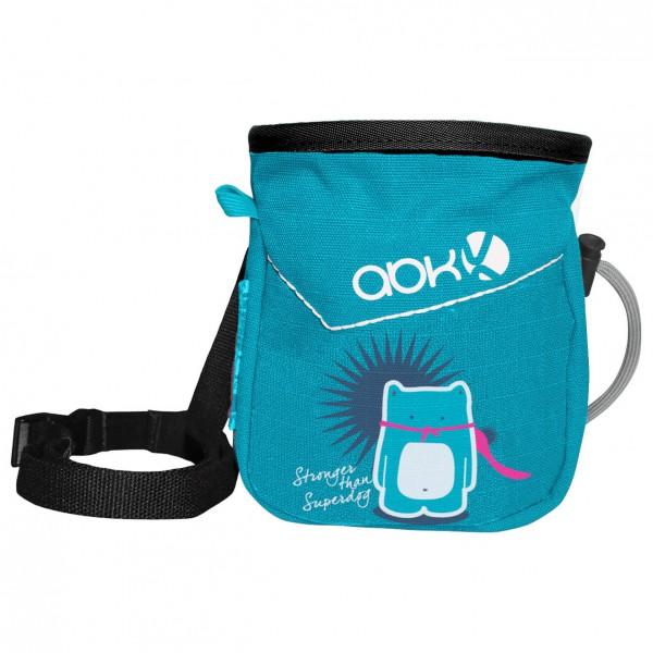 ABK - Sakakidz - Chalk bag