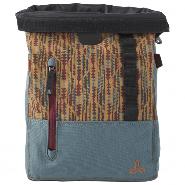 Prana - Pranzo Bucket Bag - Chalk bag