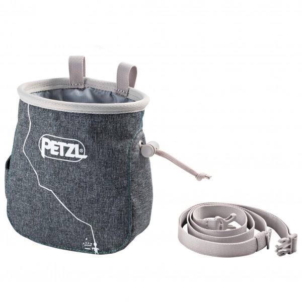 Petzl - Saka - Bolsa de magnesio