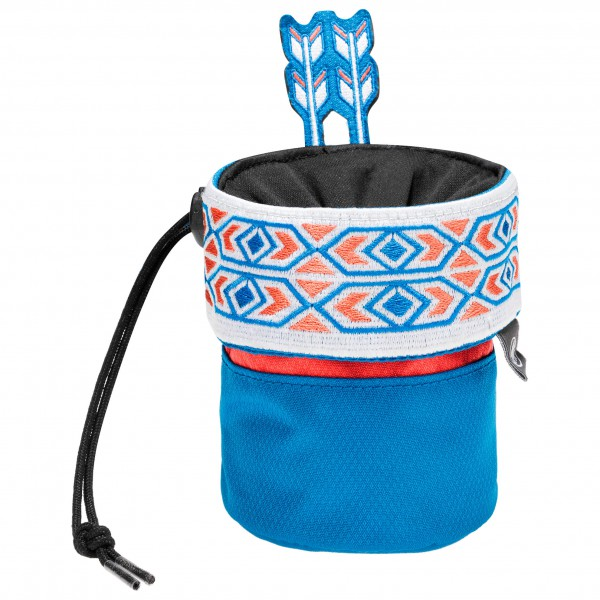 Mammut - Kids Chalk Bag Quiver - Kalkpose