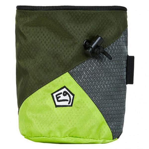 E9 - Zucca - Chalk bag