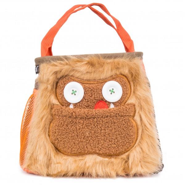 8bplus - Louie - Boulder Bag - Chalk bag