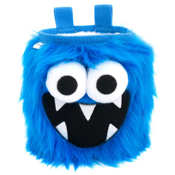 Crafty Climbing - Five Toothed Monster Chalk Bag - Chalkbag
