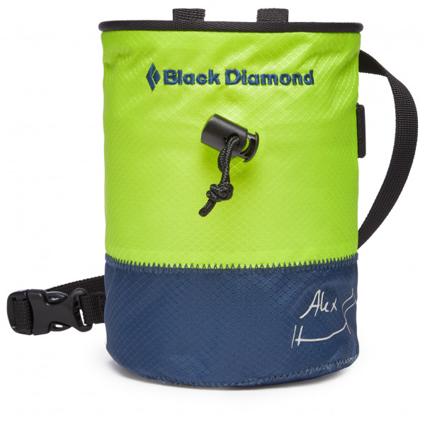 Black Diamond - Freerider Chalk Bag - Chalkbag
