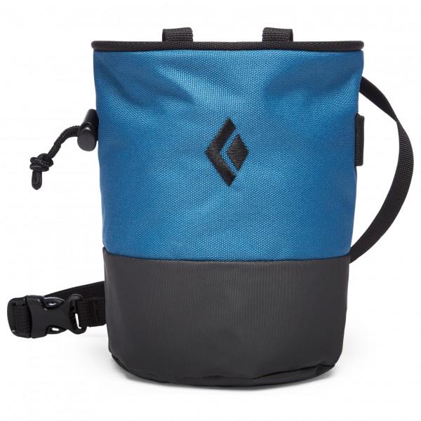 Black Diamond - Mojo Zip Chalk Bag - Kalkpose