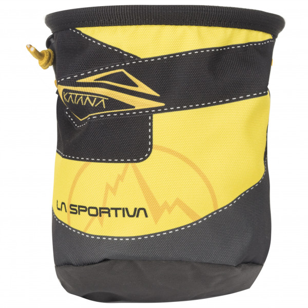 La Sportiva - Katana Chalk Bag - Kritpåse