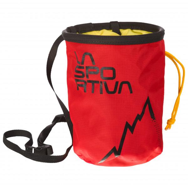 La Sportiva - LSP Chalk Bag - Magnesiumpussi