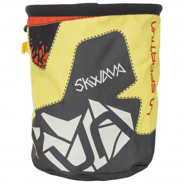 La Sportiva - Skwama Chalk Bag - Chalk bag