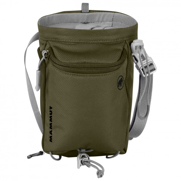 Mammut - Multipitch Chalk Bag - Kalkpose