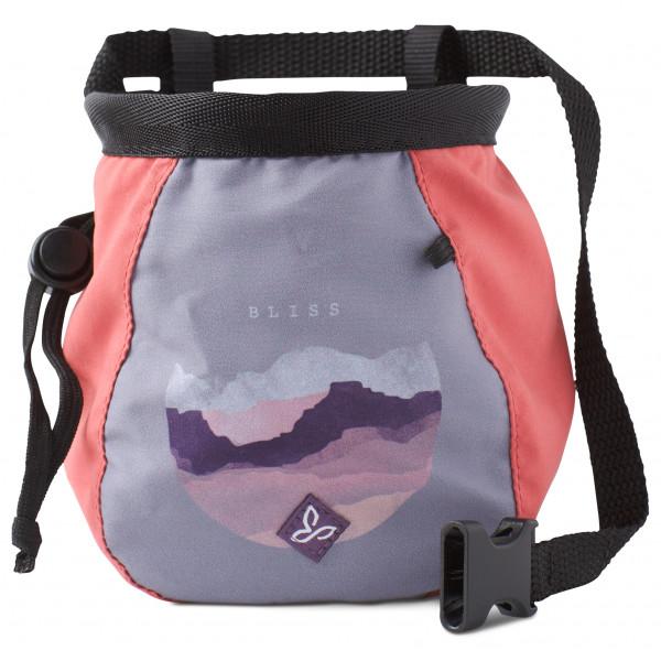 Prana - Women's Large Chalk Bag with Belt - Chalk bag