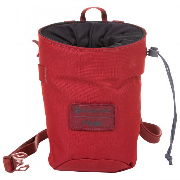 Finger Jam Chalk Bag II - Chalk bag