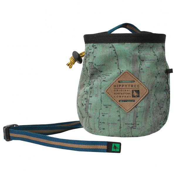 Hippy Tree - Bag El Cap - Chalkbag