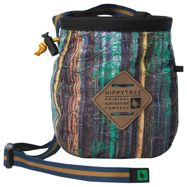 Hippy Tree - Bag Redwood - Chalkbag